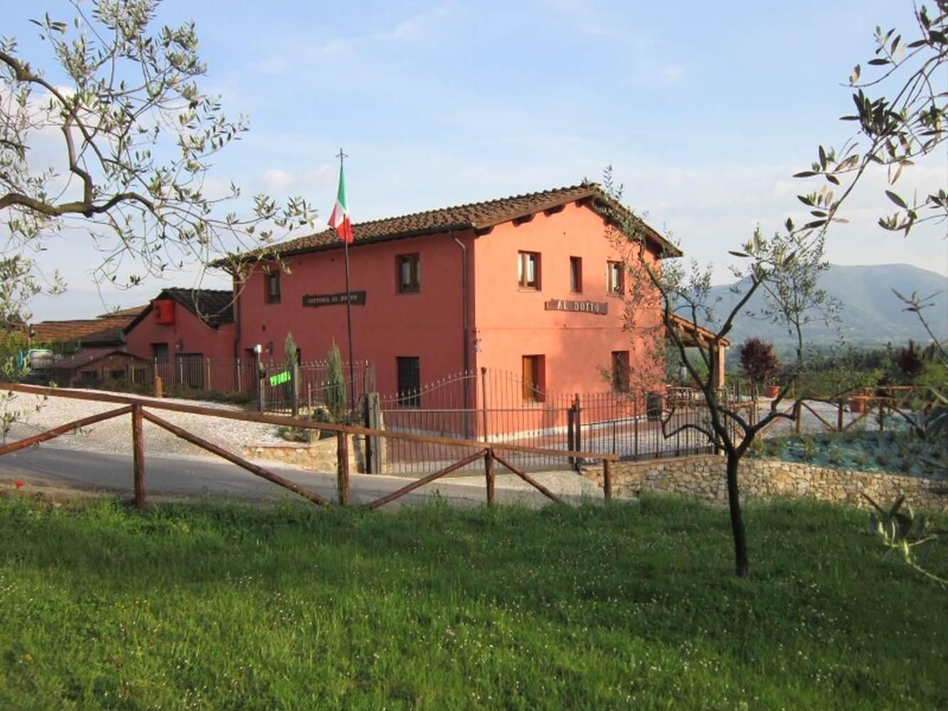 Gallery fattoria al dotto for Planimetrie storiche della fattoria